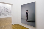«Transaktionen: Über den Wert künstlerischer Arbeit», curated by Dr. Marc Wellmann, Haus am Lützowplatz, Berlin, Germany, 2017