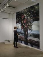 « La Facciata », Galerie Diagonale, Montreal, Canada, 2019